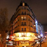 Photo de Timhotel Paris Gare Montparnasse