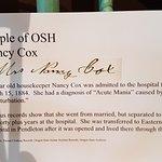 Oregon State Hospital - Museum of Mental Health Foto