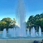 Queen Elizabeth Park Foto