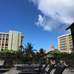 Photo of Holiday Inn Resort Waikiki Beachcomber