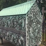 Photo of Brompton Cemetery
