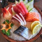 Kaizen Sushi Foto
