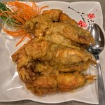 The Horizons Seafood Restaurantの写真