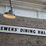 Photo of The Brewer's Dining Hall - Guinness Storehouse