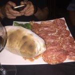 Taste Bar & Grill Foto
