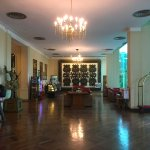 Photo de Inya Lake Hotel, Yangon