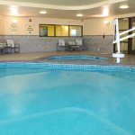 Foto de Holiday Inn Express Hotel & Suites Colorado Springs Dwtn Area