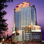 Photo of Crowne Plaza Changsha City Centre