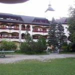 Bild från Hotel Mittagskogel