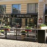 Restaurant Pastis terrace