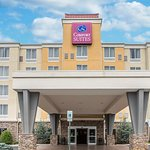Comfort Suites Knoxville照片