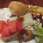 Foto de Feast Buffet at Santa Fe Station