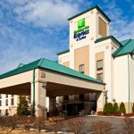 Photo de Holiday Inn Express Louisville