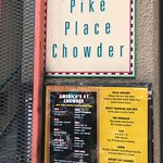 Pike Place Chowder