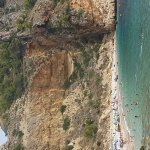 Photo of Cala del Moraig