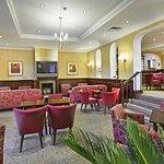 Photo of Hilton Cobham