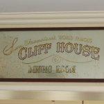Cliff House Foto