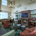 Photo de Hampton Inn & Suites Rockland