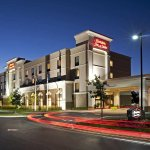 Photo of Hampton Inn & Suites Indianapolis-Airport