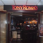 Photo of Tony Roma's - Fremont Hotel