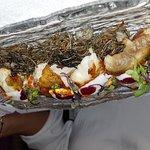 Restaurante Estrellas de San Nicolas Foto