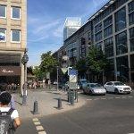 Photo of NH Duesseldorf City