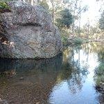 Split Rock Waterhole