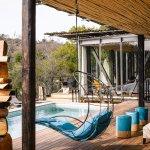 Singita Sweni Lodge Foto