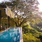 Foto van Singita Sweni Lodge
