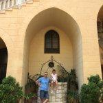 Palau Ducal dels Borja Gandia Foto