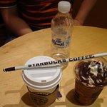 Foto de Starbucks Coffee Shop