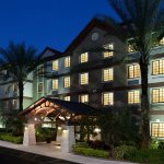 Staybridge Suites Ft. Lauderdale Plantation Foto