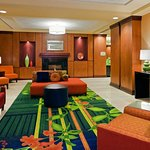Foto de Fairfield Inn & Suites Indianapolis Downtown