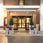 Holiday Inn Express Winston-Salem Foto