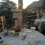 Photo of Grand Hotel Timeo Restaurant