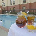 Photo of Hampton Inn & Suites Wiggins