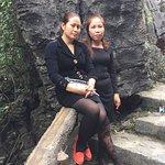 Photo of Trang An Grottoes