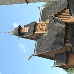 Wang Church Foto