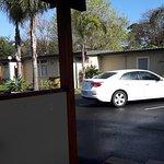 Seahorse Motel Foto