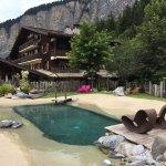 Photo of Hotel Neige et Roc