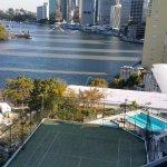 ภาพถ่ายของ Oakwood Hotel & Apartments Brisbane