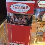 Gästehaus Zehmerhof Foto