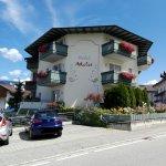 Photo de Hotel Akelei