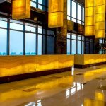 Renaissance Shanghai Zhongshan Park Hotel Foto