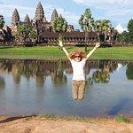 Angkor wat - Vietnam and Cambodia tour - vivutravel