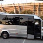 minibus 17 seaters