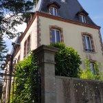 Foto Chateau de Montmireil