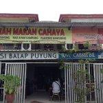 Rumah Makan Cahaya Praya Lombok