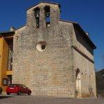Iglesia de Sant Llorenc