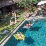 Puri Garden Hotel & Restaurant